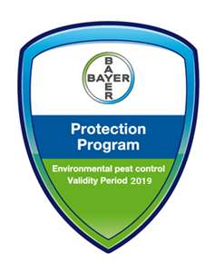 BAYER PROTECTION PROGRAM Pest Control Operators